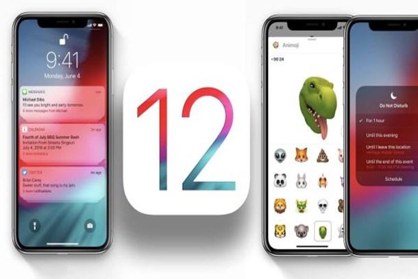 IOS 12'de milyonlarca iPhone kullanıcısını tehdit eden güvenlik açığı!