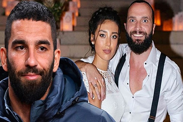 Kanal D Haber'den bomba iddia! Arda Turan'ın silahı hastanede ateş aldı!