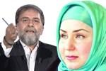 Yeni Akit işine son vermişti! Ahmet Hakan'dan olay Mehtap Yılmaz yorumu