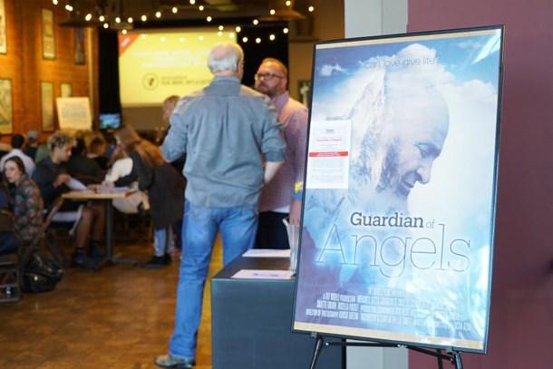 Tulsa American Film Festivali'nin açılışı Guardian Of Angels ile oldu!