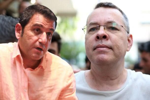 Fatih Portakal'dan gündemi sallayacak Rahip Brunson iddiası! 'Uçağı da gönderildi'
