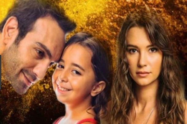 Kızım dizisine flaş isim! Hangi ünlü oyuncu kadroya katılıyor? (Medyaradar/Özel)