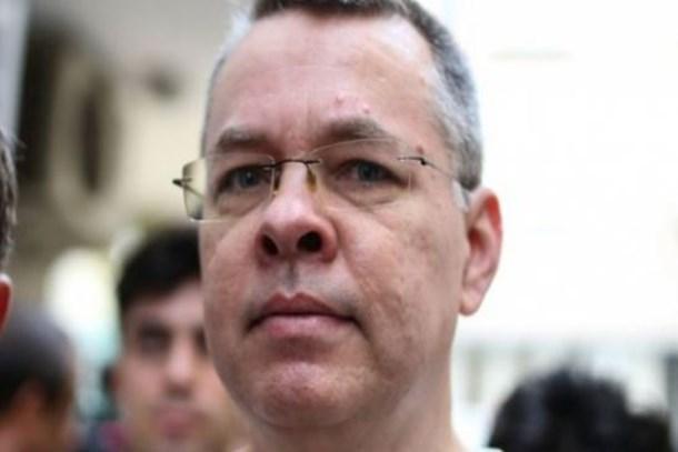Sabah yazarı sert çıktı:  Brunson hakkında verilen yargı kararına saygı duymuyorum