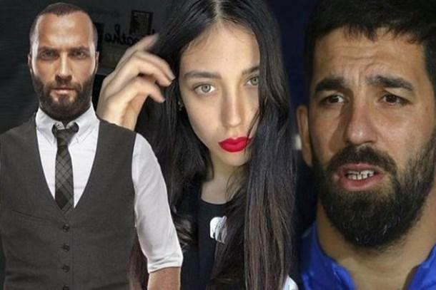 Hürriyet yazarı Berkay'ın eşini suçladı: