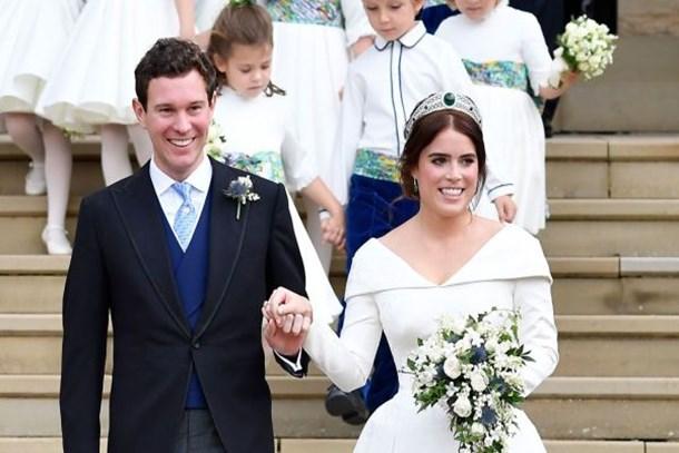 BBC'nin kraliyet düğünü canlı yayınında altyazı kazası: 'Prenses'in göğüsleri ne güzel'