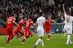 Rusya-Türkiye maçı zirvede, ikincilik yarışı nasıl bitti? (Medyaradar/Özel)