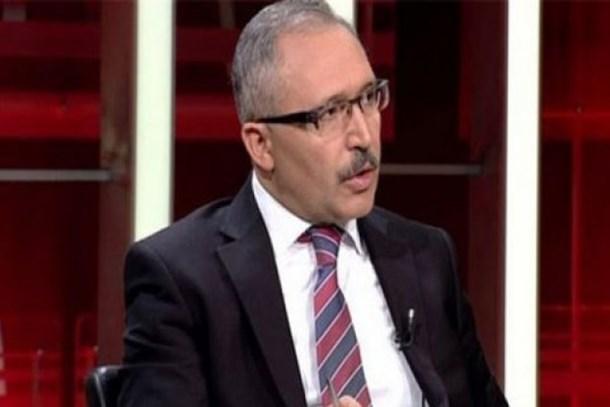 Hürriyet yazarı Abdulkadir Selvi'nin büyük acısı! 'Yazamadım, elim tuşlara gitmedi'