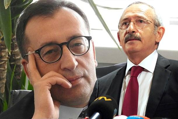 ANKA çalışanlarından Kılıçdaroğlu'na çağrı: Paramızı alamıyoruz ve bu adam sizin danışmanınız! (Medyaradar/Özel)