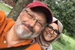 Bomba iddia! Kayıp gazetecinin nişanlısı aslında erkek mi?