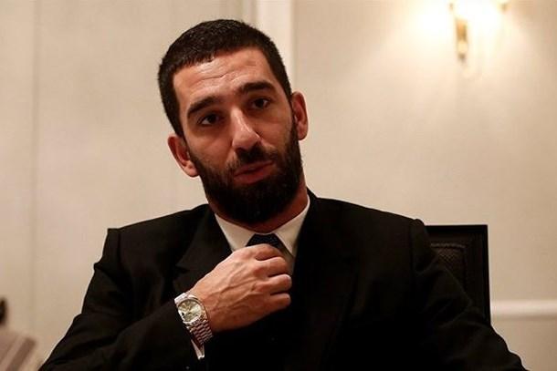 MHP'den bomba Arda Turan çıkışı: Sen Milli Takım kaptanıydın... (Medyaradar/Özel)