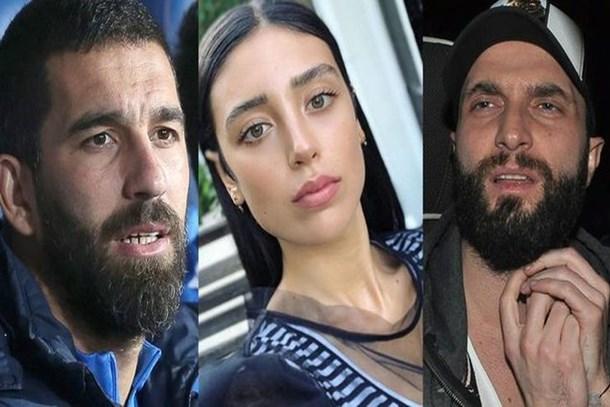 Arda Turan'dan Berkay kavgasında yeni hamle! 'Tarihte görülmemiş...'