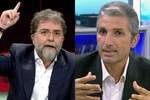 Ahmet Hakan'dan Nedim Şener'e tepki: 5 günlük asker darbeci olamaz!