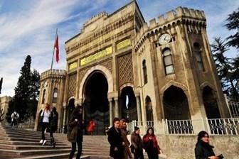 İstanbul'da 4 üniversiteye FETÖ operasyonu!