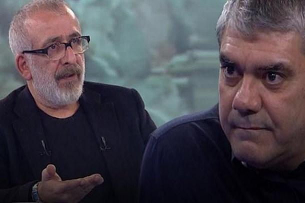 """Ahmet Kekeç'ten Yılmaz Özdil'e kitap tepkisi: Şimdi gel de """"bidon kafa"""" deme!"""
