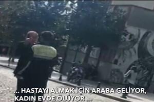 Fatih Altaylı'dan polise küfürler