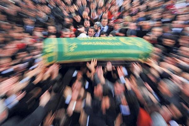 Duayen gazeteci hayatını kaybetti! (Medyaradar/Özel)