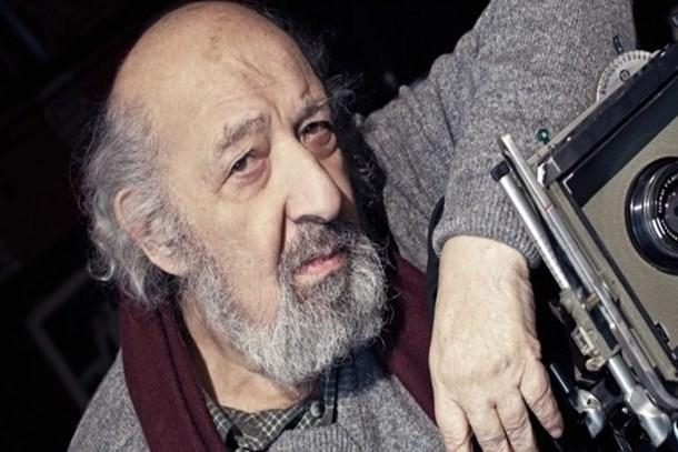 Fotoğraf bir ustasını kaybetti... Efsane foto muhabiri Ara Güler hayata veda etti!