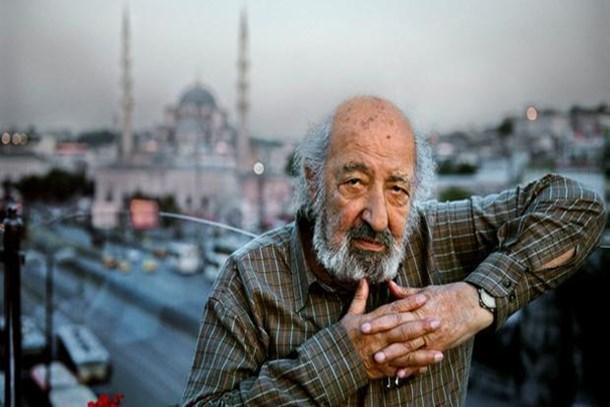 Duayen foto muhabiri Ara Güler korkuttu! Son durumu nasıl?