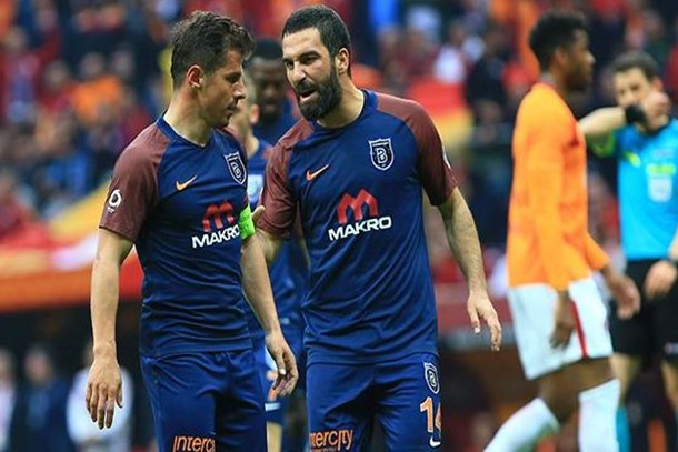 Arda Turan, Okan Buruk, Emre Belözoğlu...Futbolda 2.FETÖ dalgası!