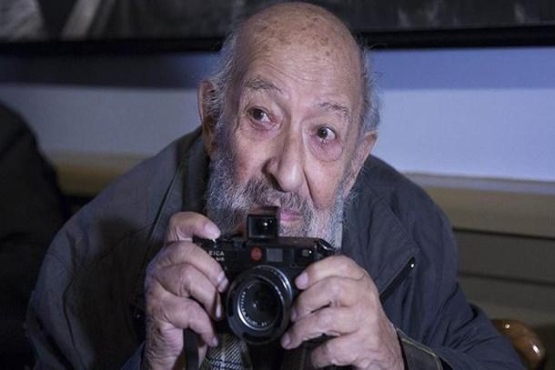 Fotoğrafın efsanesi hayatını kaybetti, haberi ilk hangi haber kanalı verdi? (Medyaradar/Özel)