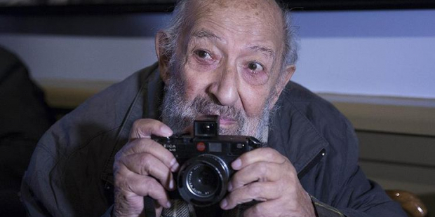 Sosyal medyada Ara Güler yası: 'Fotoğrafçılığın Ordinaryüsü'nü kaybettik