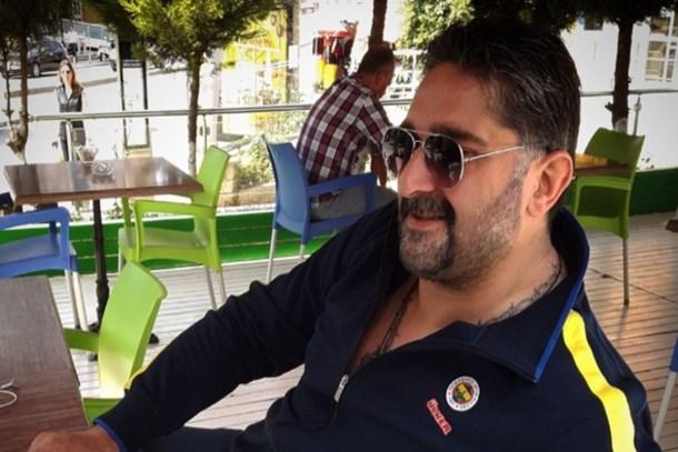 Fenerbahçe'nin eski basketbolcusu Zaza Enden tutuklandı!