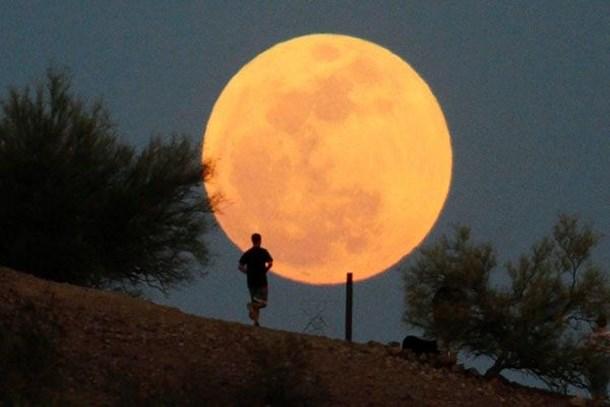 Bu proje çok konuşulur! Çin uzaya 'yapay Ay' gönderecek!