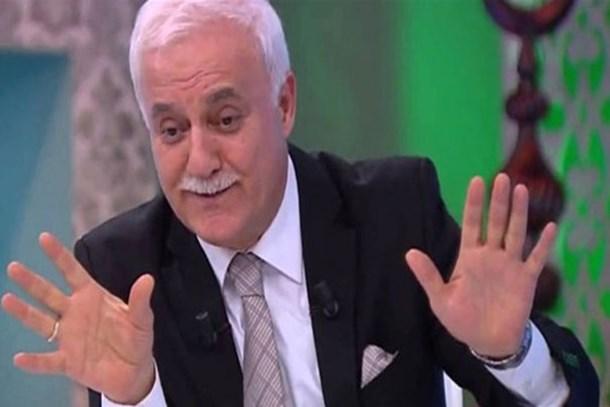 Gündemi sarsacak bomba iddia! Nihat Hatipoğlu aday mı oluyor?