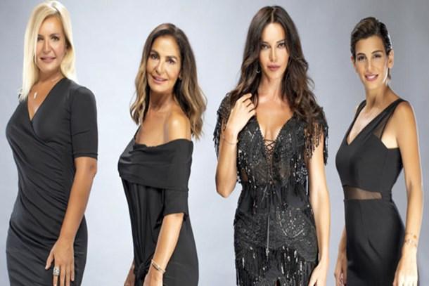 Medyaradar'dan Kanal D bombası! 4 Kadın gidyor, 2 Kadın geliyor! (Medyaradar/Özel)