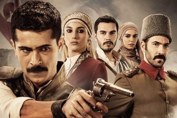 Mehmetçik Kutlu Zafer dizisinin yayın tarihi belli oldu! Ne zaman başlıyor?