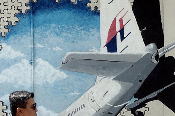 Kayıp Malezya uçağının hikâyesi mini dizi oluyor!