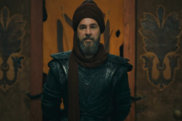 Diriliş Ertuğrul yeni sezon ilk fragmanı yayınlandı! Osman Bey'i kim oynuyor?