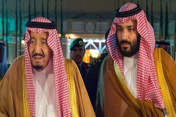 Kaşıkçı cinayeti Suudiler'i karıştırdı! Kral'ı televizyonla oyalamış!