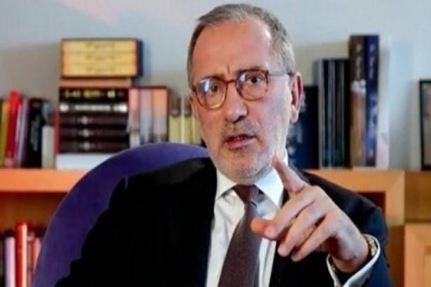 Fatih Altaylı Suudi Arabistan'ın açıklamasını ti'ye aldı: At yalanı sevsinler inananı!