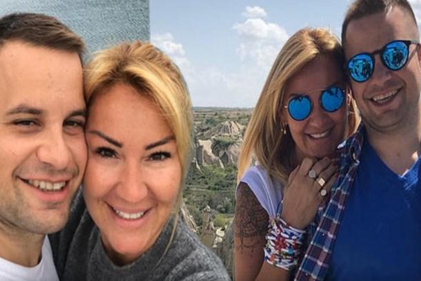 Pınar Altuğ'dan yaş eleştirilerine sert çıkış: Ben ayrılınca...