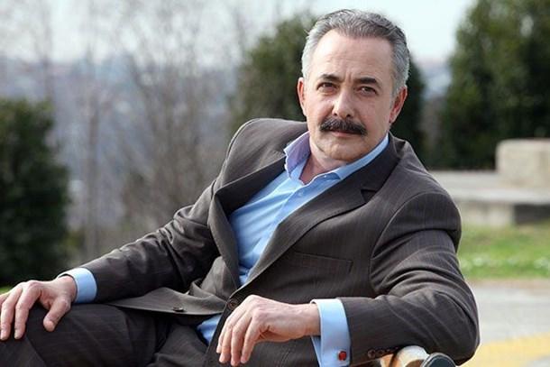 Mehmet Aslantuğ'un dizisi Kardeş Çocukları'na hangi ünlü oyuncu katıldı?