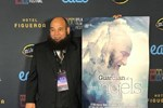 Guardian of Angels, DownTown Los Angeles Film Festivali'nde!