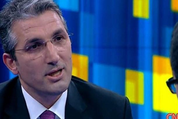 Nedim Şener'den o eleştirilere yanıt! 'Darbecilikten ceza alan bu 5 günlük er kim?'
