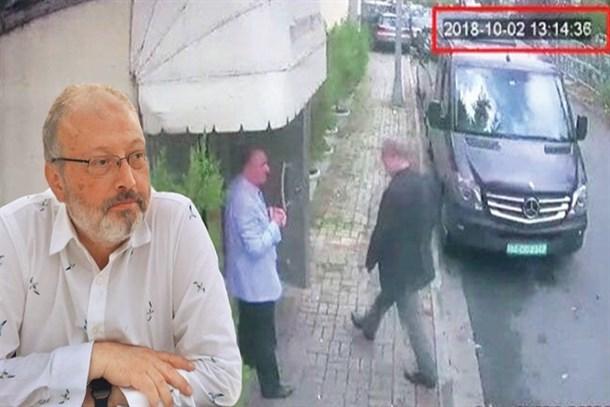 Cemal Kaşıkçı cinayetinde flaş gelişme! Sultangazi'de bulundu!