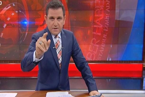 Fatih Portakal'dan çok konuşulacak 'Cumhur İttifakı' paylaşımı!