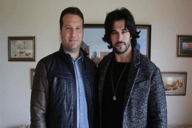 Diriliş Ertuğrul yapımcısından flaş Burak Özçivit açıklaması! (Medyaradar/Özel)