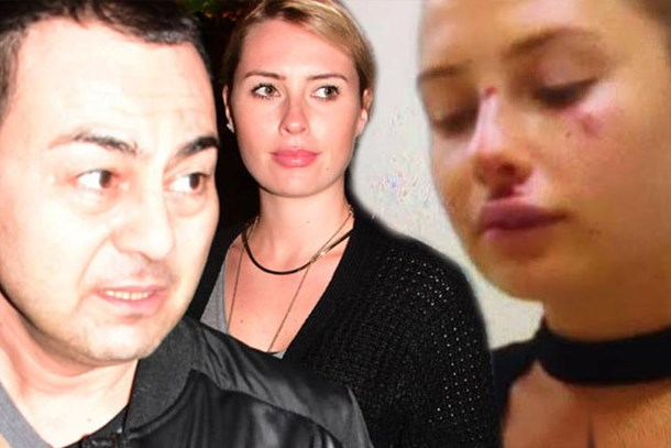 Serdar Ortaç'tan 'boşanma' iddialarına yanıt!