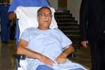 3 gün önce hastaneye kaldırılmıştı...Mehmet Ali Erbil'den kötü haber! (Medyaradar/Özel)