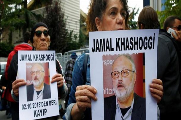'Suudi gazeteci Cemal Kaşıkçı'nın cesedi bulundu' iddiası!