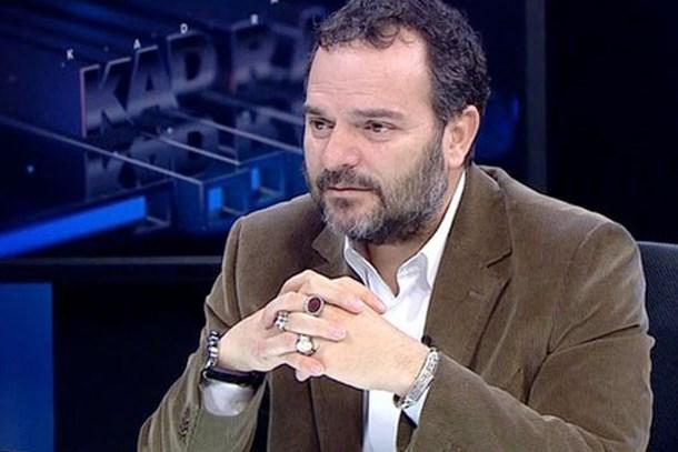 Kemal Öztürk'ten bomba Cemal Kaşıkçı iddiası!