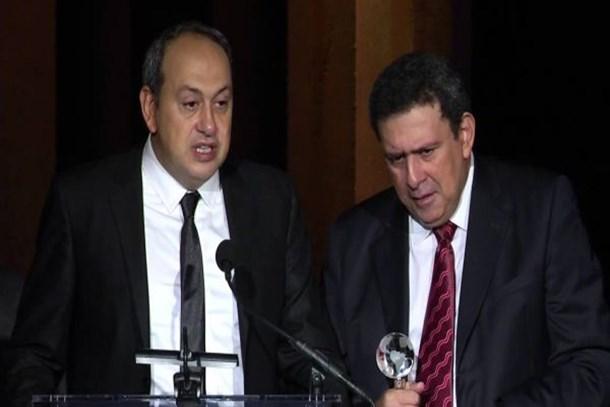 Ünlü televizyoncu Mithat Bereket'in acı günü! (Medyaradar/Özel)