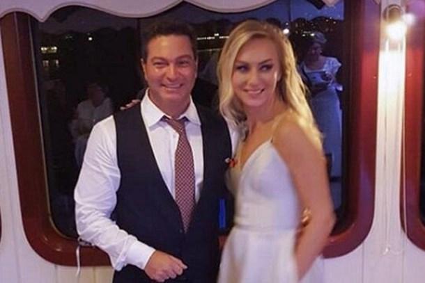 NTV'nin ünlü ekran yüzü evlilik yolunda ilk adımı attı! (Medyaradar/Özel)