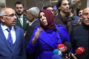 Mustafa Destici'ye büyük şok