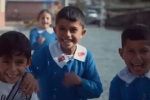Sabancı Holding'ten 29 Ekim reklamı!