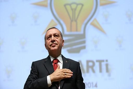 Ünlü anket şirketinin sahibinden çarpıcı açıklama 'Yerel seçimde AK Parti büyükşehirleri kaybedebilir!'